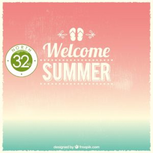 North 32nd Welcome Summer Party